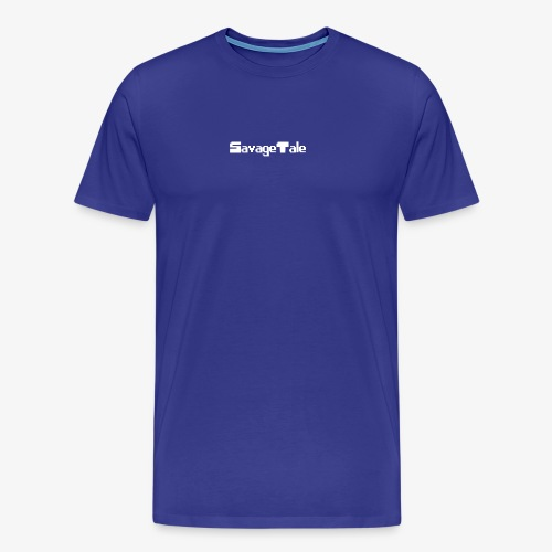 SavageTale - Men's Premium T-Shirt