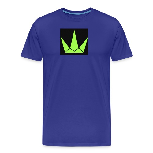 King Janz - Men's Premium T-Shirt