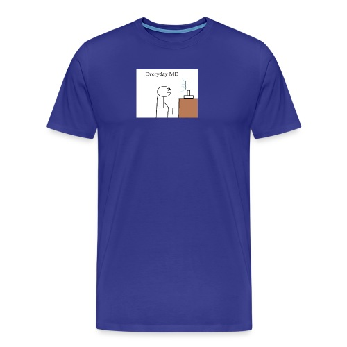 Everyday ME - Men's Premium T-Shirt