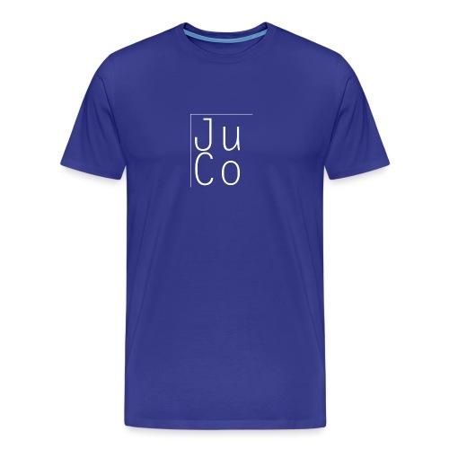 Juco Square - Men's Premium T-Shirt