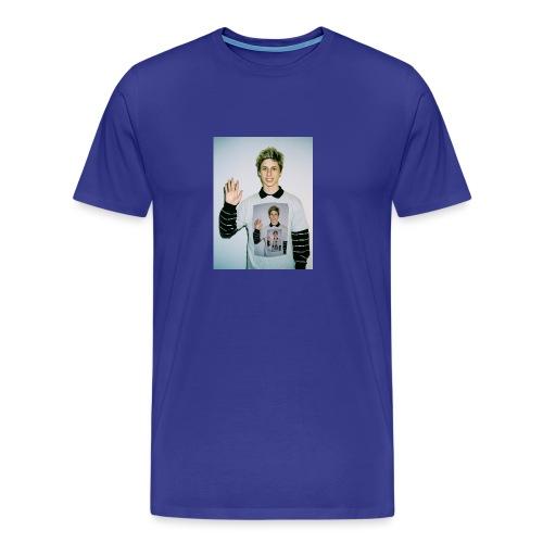 lucas vercetti - Men's Premium T-Shirt
