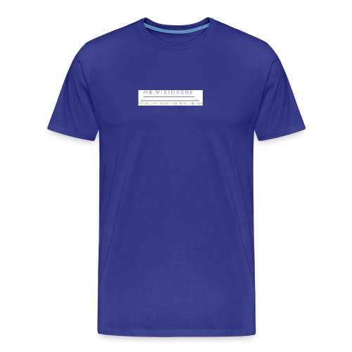 IMG_2244 - Men's Premium T-Shirt