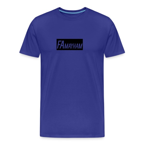 FAmayham - Men's Premium T-Shirt
