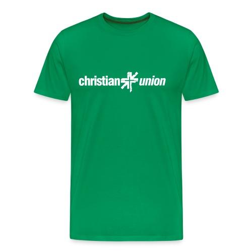 2013 tshirt logo - Men's Premium T-Shirt