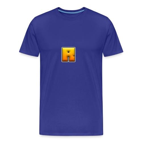 145619768265881 png - Men's Premium T-Shirt