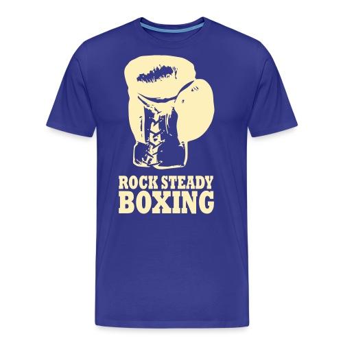 RSB FNF t shirt front - Men's Premium T-Shirt