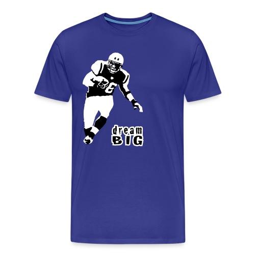 simple4 - Men's Premium T-Shirt