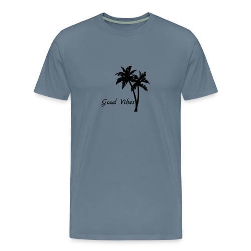 Bailey Does Stuff Merch - Men's Premium T-Shirt