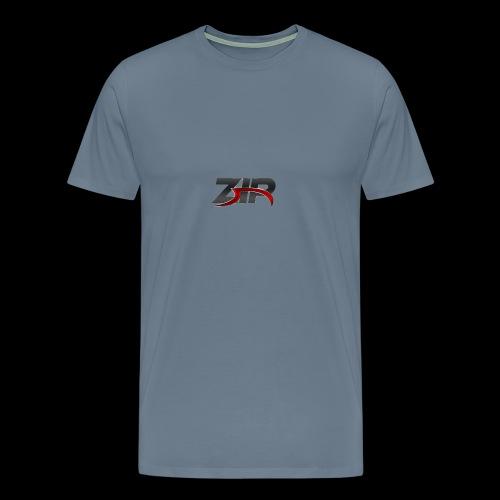 ZIP - Men's Premium T-Shirt