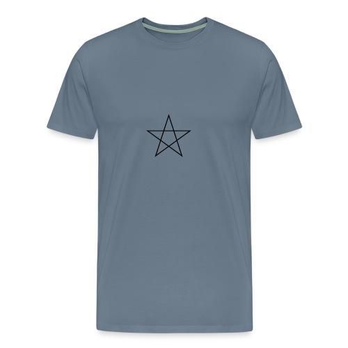 star Artist - Men's Premium T-Shirt