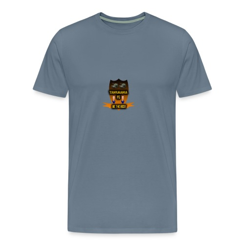 tankamania logo - Men's Premium T-Shirt