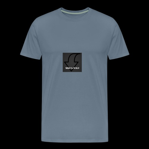 Mild to Wild - Men's Premium T-Shirt