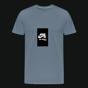 Screenshot_2017-01-07-20-09-58 - Men's Premium T-Shirt