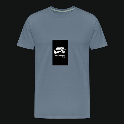 Screenshot_2017-01-07-20-09-58 - Men's Premium T-Shirt