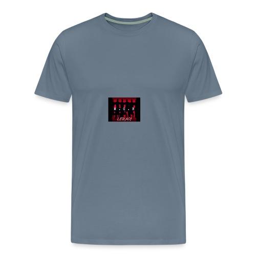 legacy M.O.B - Men's Premium T-Shirt