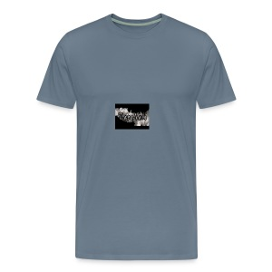 VapeNash - Men's Premium T-Shirt