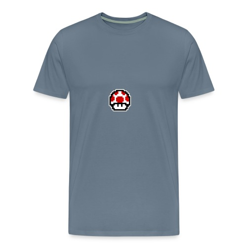 NerdyPlayz YouTube Gear! - Men's Premium T-Shirt