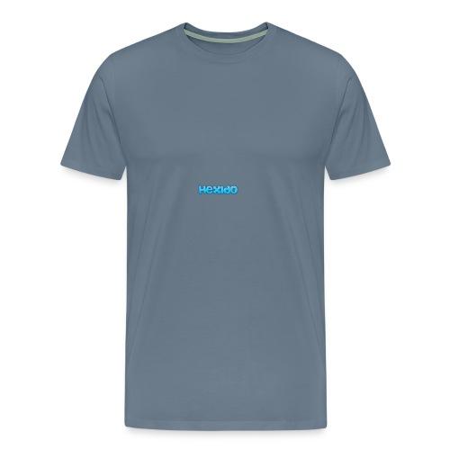 hex case - Men's Premium T-Shirt