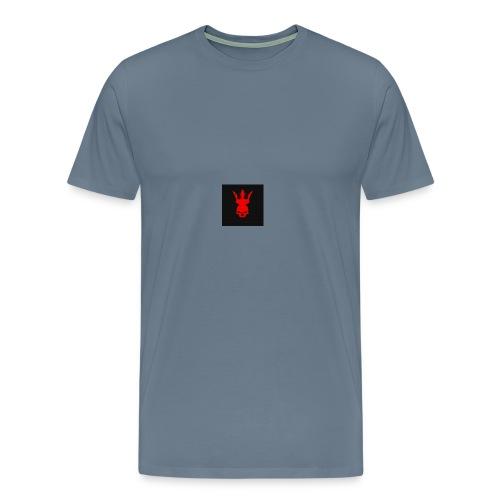 XXGhostDragon_Gamer - Men's Premium T-Shirt