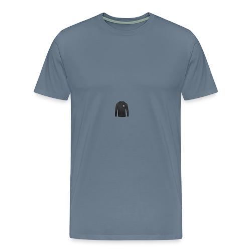 Loufoque Long Sleeve - Men's Premium T-Shirt