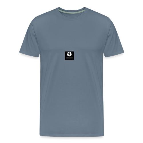 th_-4- - Men's Premium T-Shirt