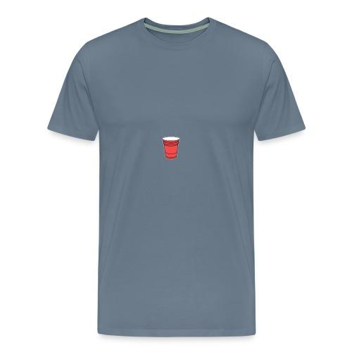 Jackschaefeer original - Men's Premium T-Shirt