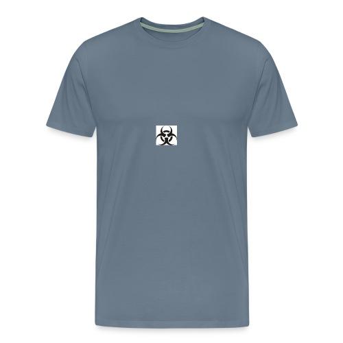 typical bulldog - Men's Premium T-Shirt