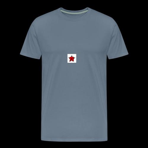 temper - Men's Premium T-Shirt