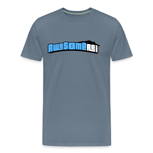Awesome REI T-Shirt - Men's Premium T-Shirt
