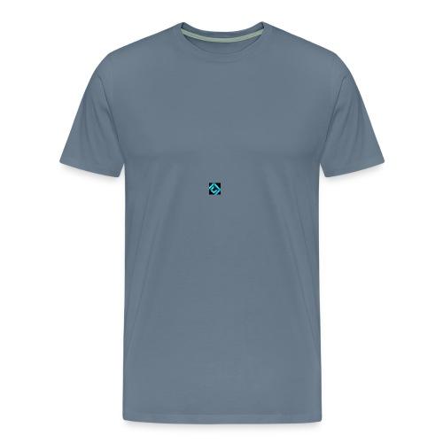 Seller Logo - Men's Premium T-Shirt