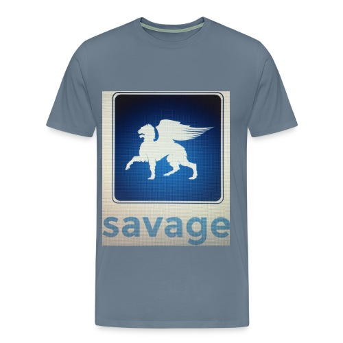 IMG 2286 - Men's Premium T-Shirt
