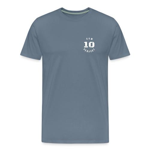 Sam Perfect 10 - Men's Premium T-Shirt