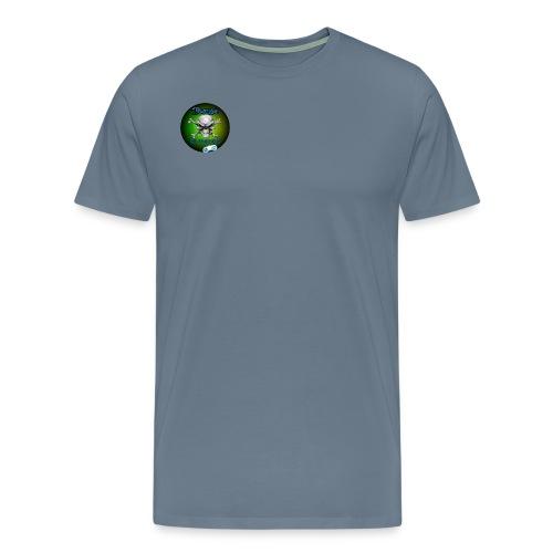 Feareds Logo - Men's Premium T-Shirt
