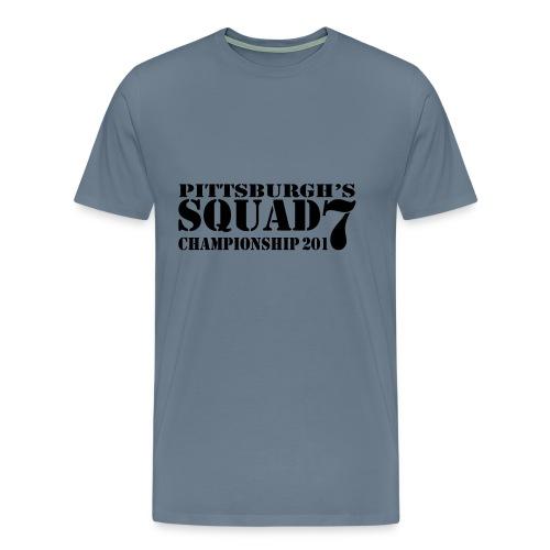 Pittsburgh_Squad - Men's Premium T-Shirt