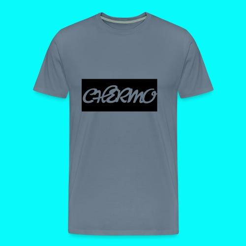 Chermos New Logo - Men's Premium T-Shirt