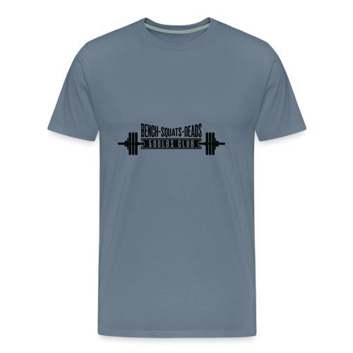 500 CLUB - Men's Premium T-Shirt
