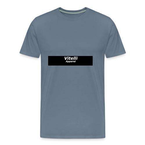 vitelli - Men's Premium T-Shirt