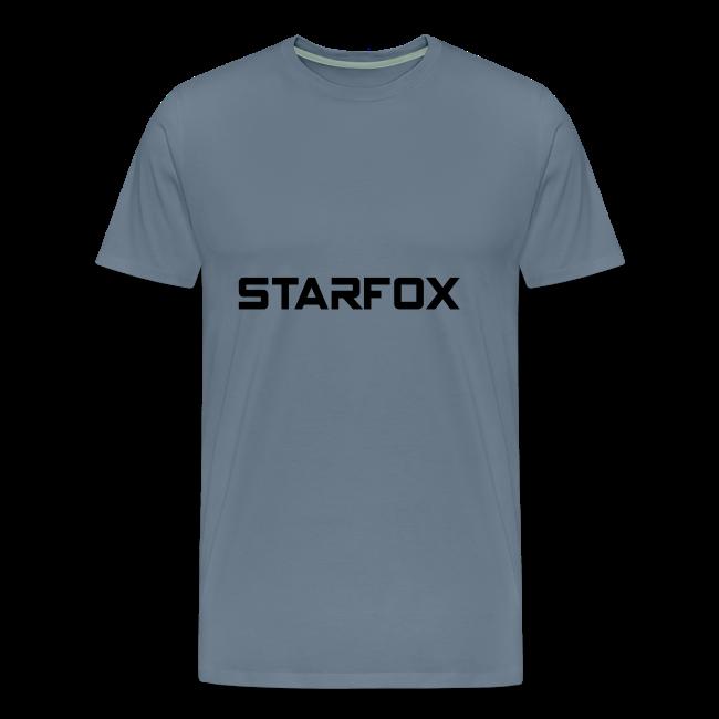 STARFOX Text