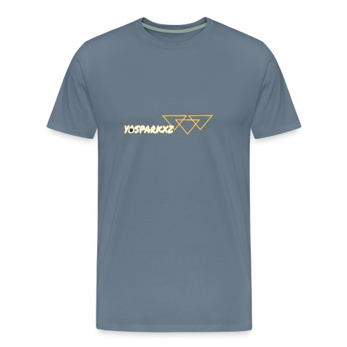 yosparkxz - Men's Premium T-Shirt