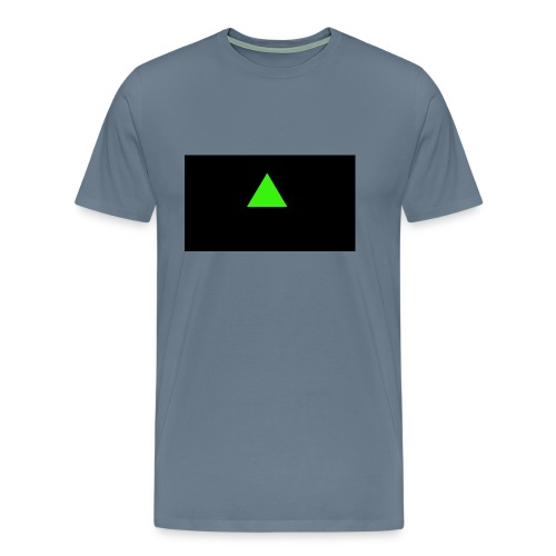 Emerald_Logo - Men's Premium T-Shirt