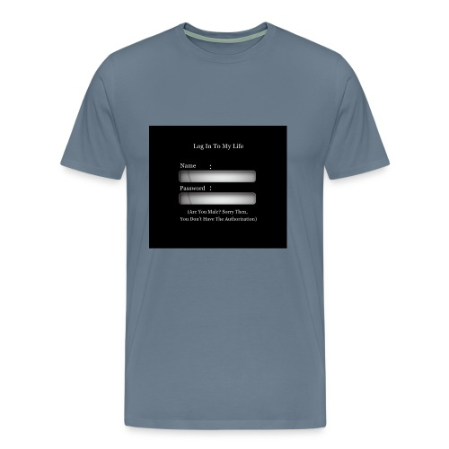 New Merch in Order soon - Men's Premium T-Shirt