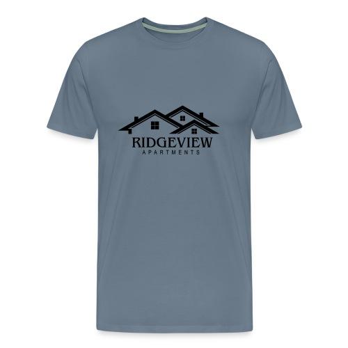 Ridgeview Apartments - Men's Premium T-Shirt
