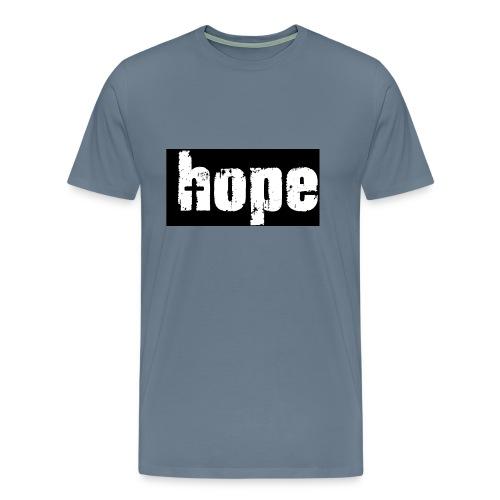 1-Hope - Men's Premium T-Shirt