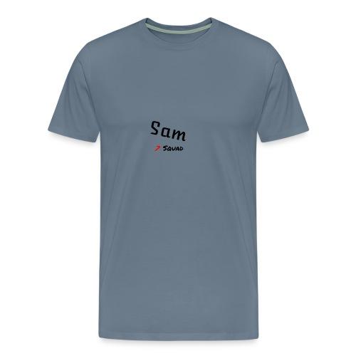 Jack Josh 7 Squad 1 - Men's Premium T-Shirt