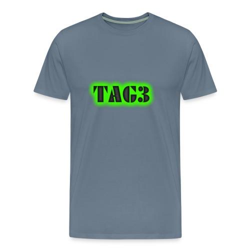 TRIPLE A GAMERS - Men's Premium T-Shirt