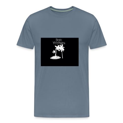 Vacation - Men's Premium T-Shirt