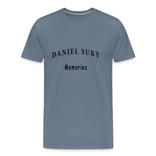 Design 006 - Men's Premium T-Shirt
