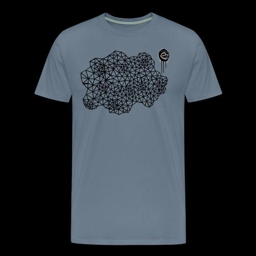 Matrix - Men's Premium T-Shirt