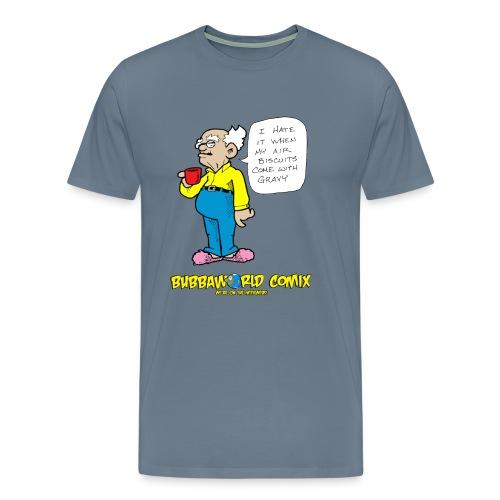 airbiscuits - Men's Premium T-Shirt