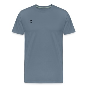 sticks - Men's Premium T-Shirt